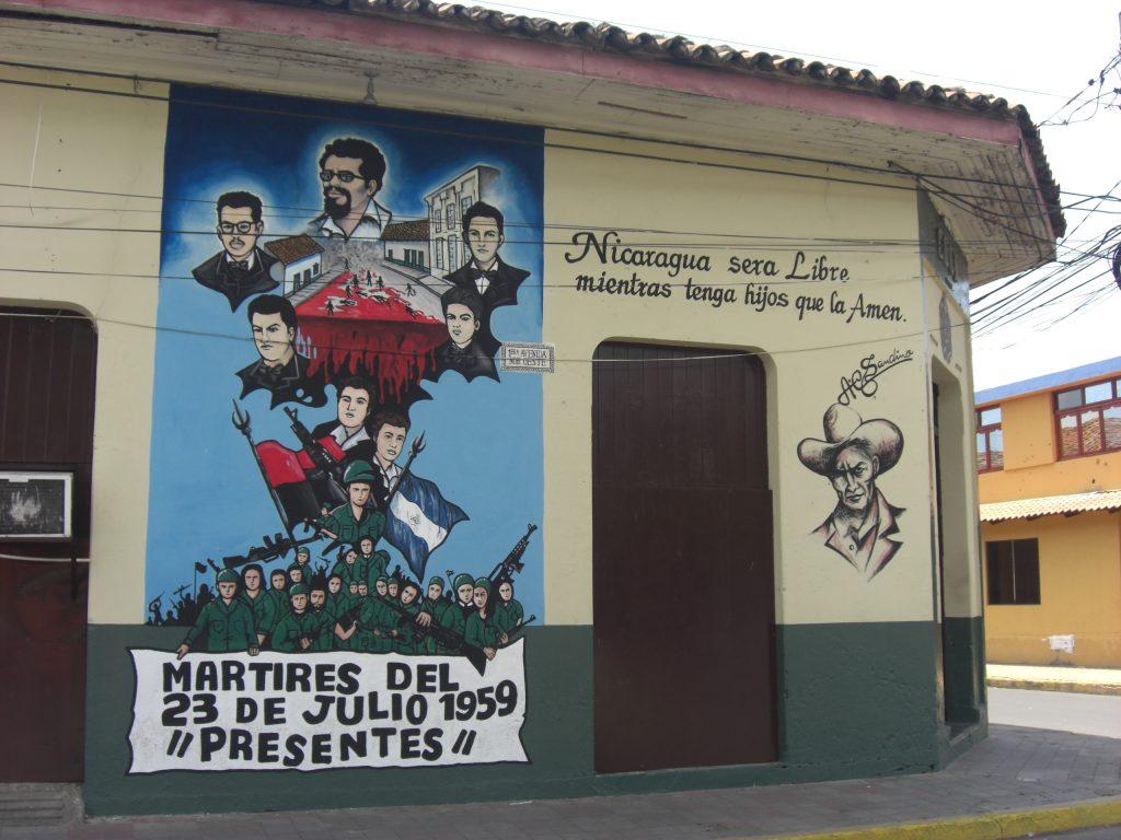 Central America 241
