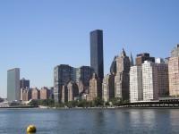 New York for starters
