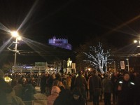 Edinburgh: the highs and lows of Hogmanay
