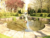 Three good reasons to visit Buscot Park