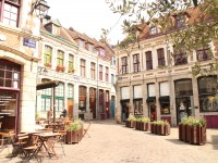 Lille: city of culture, cobbles and cuisine