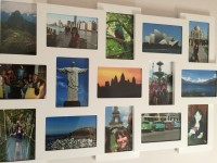 In the frame: 15 travel memories