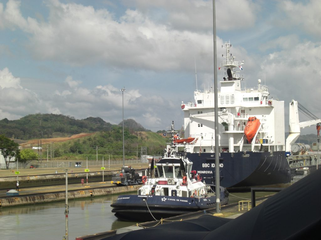 Central America 001