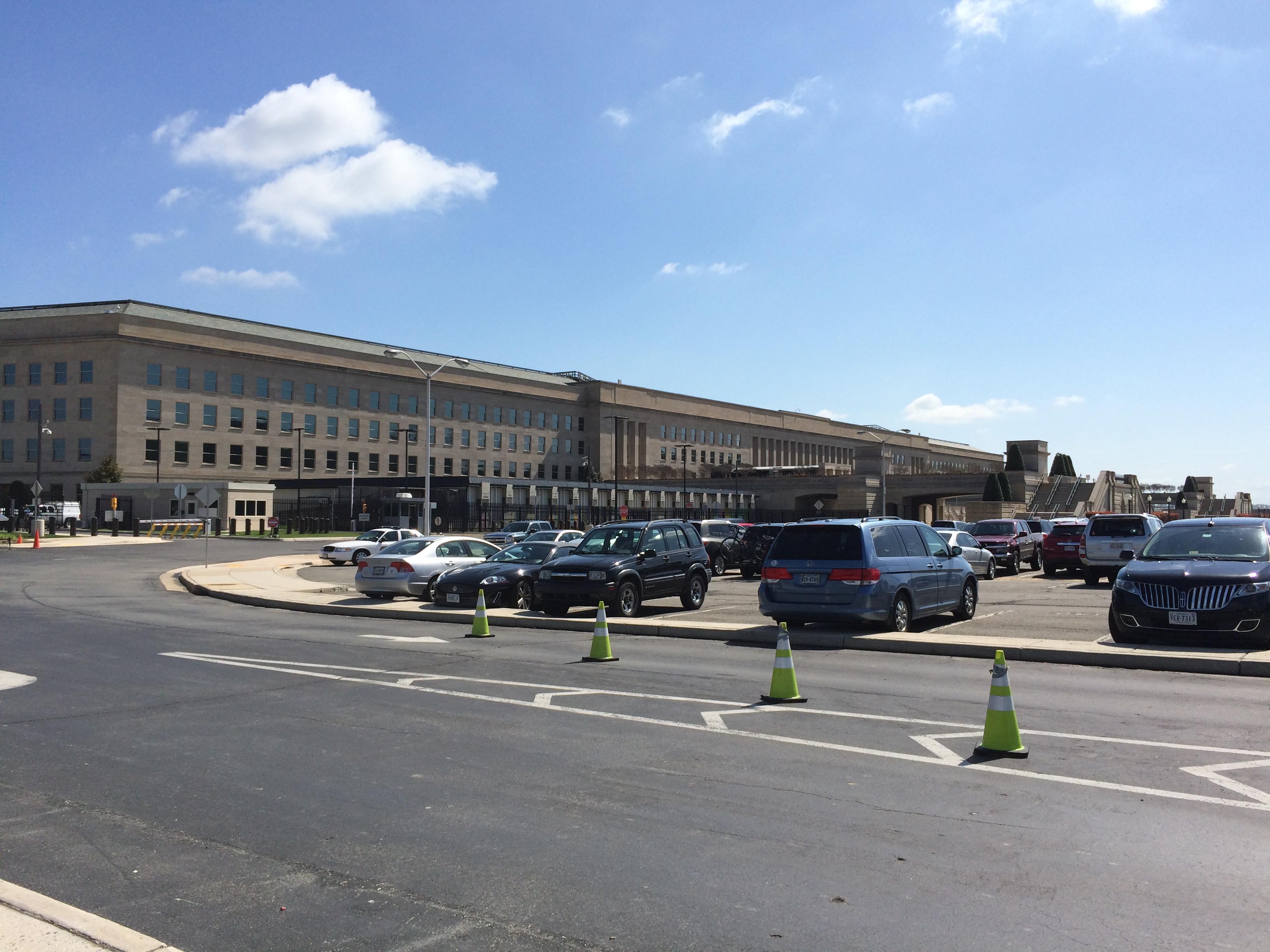 Can You Tour The Pentagon