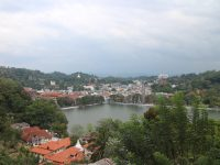 The road to colourful Kandy