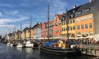Wonderful wonderful Copenhagen