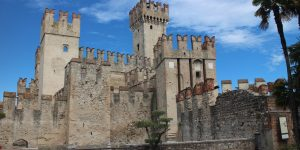 Day tripping from Verona to Sirmione