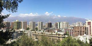 Santiago: Chile's colourful, cultured capital