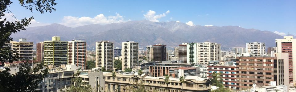Santiago: Chile's colourful, cultured capital
