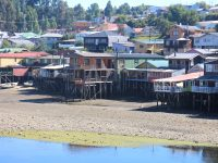 Chiloe's unique churches and charms