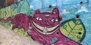Visiting Valparaiso: Chile's most colourful city