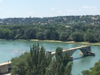 Avignon: a picture perfect piece of Provence