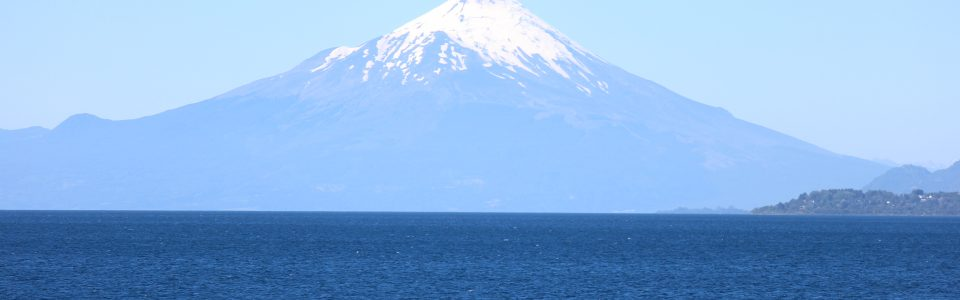 Puerto Varas: picture perfect volcano views