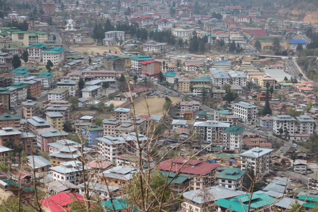 Tales from Thimphu: getting to know Bhutan - TRAVEL COCKTAIL