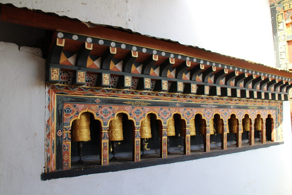Chimi Lhakhang