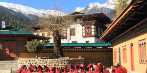 Bhutan's Haa Valley – the road less travelled