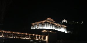 Paro: the perfect place to say farewell to Buhtan
