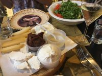 Bologna: following foodie footsteps