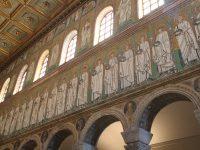 Ravenna's magical mosaics