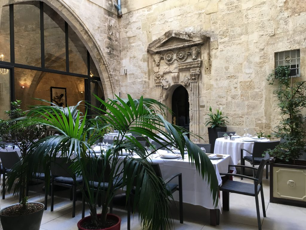 Hotel de Varennes, Montpellier
