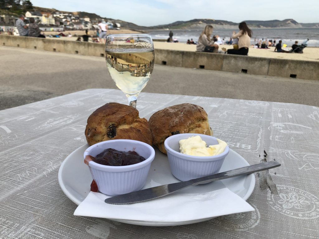 Jane's, Lyme Regis
