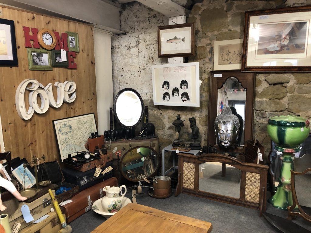 Sladers Yard Gallery, West Bay