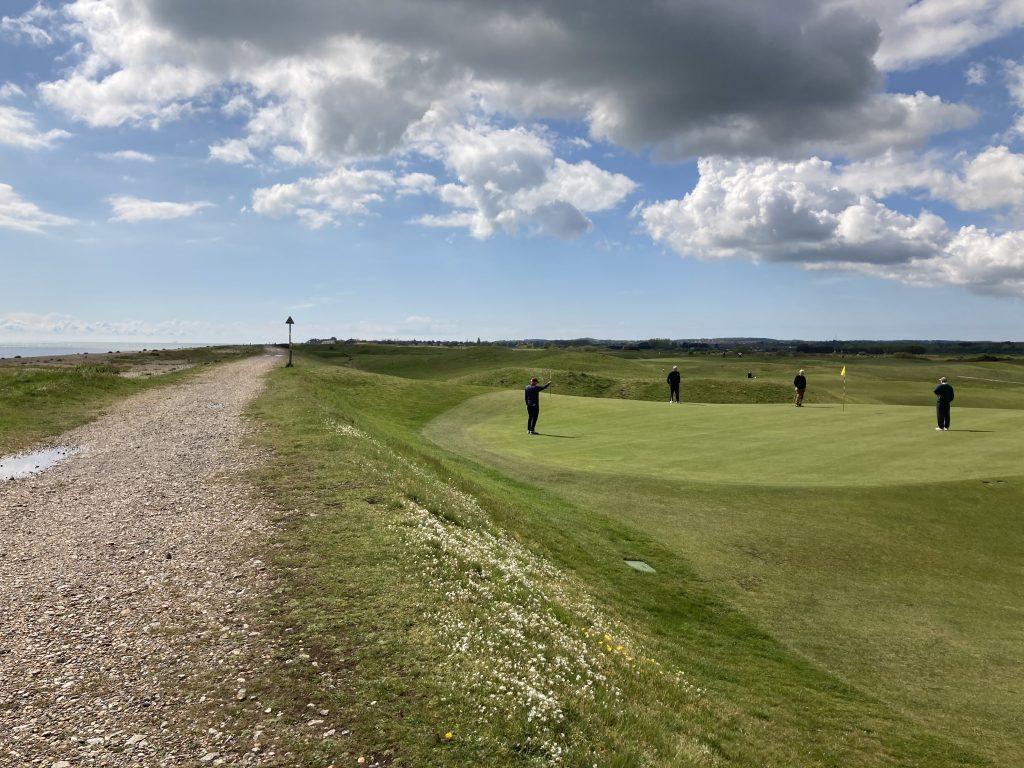 Cinque Ports Golf Club