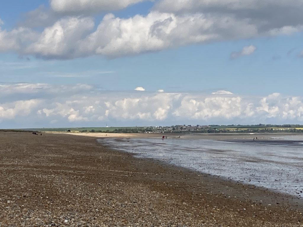 Sandwich Bay