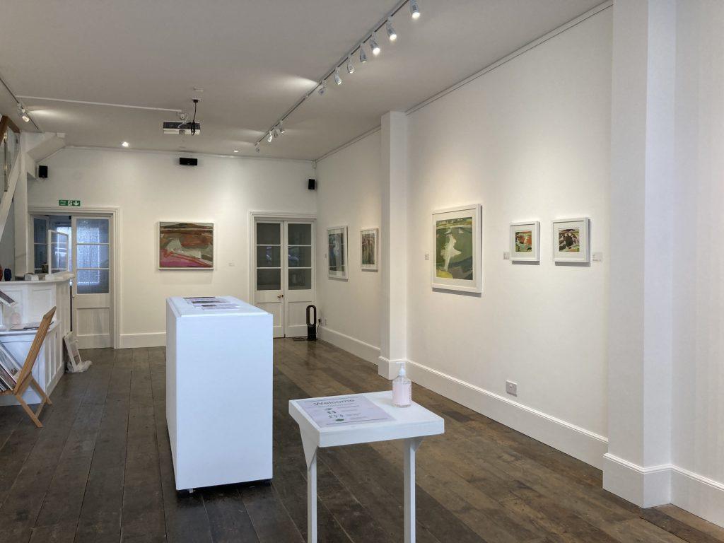 Linden Hall Studio, Deal