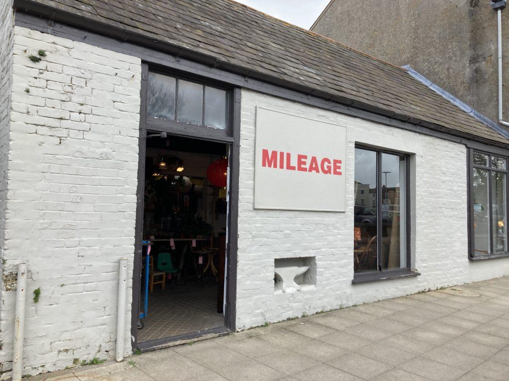 Mileage, Deal