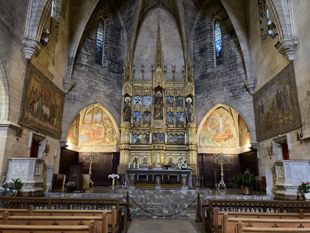 Sant Jaume, Alcudia